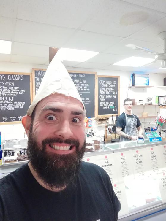The Deli Knome