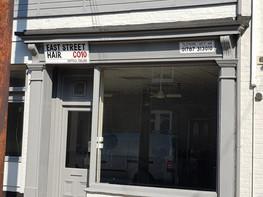 East Street Hair, East St