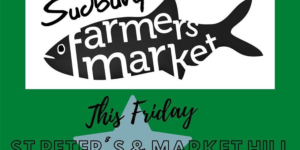 Sudbury Farmer's Market