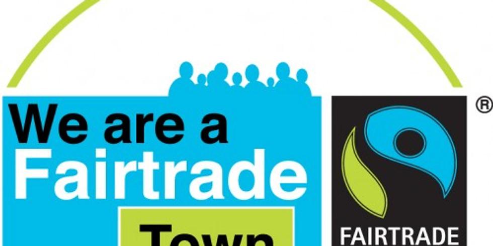 Fairtrade Sudbury @ Sudbury Market