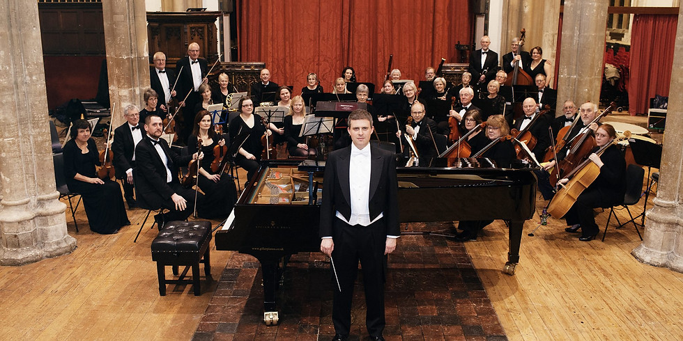 Sudbury Symphony Orchestra | Spring Concert 2020