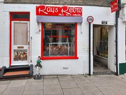 Ray's Retro, North Street