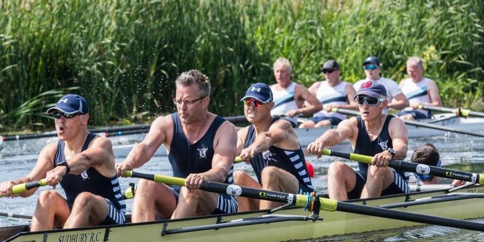 Sudbury Rowing Regatta