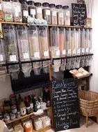 Local zero waste business - Health Foods For You