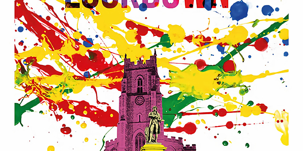 Celebrating a Creative Lockdown - An Exhibition of Local Artists Work