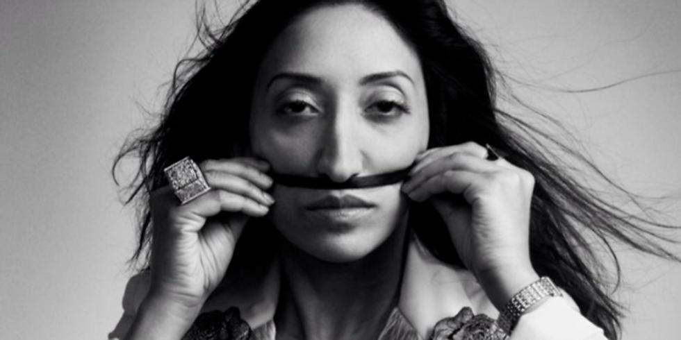 Comedy @ The Quay: Shazia Mirza - Coconut