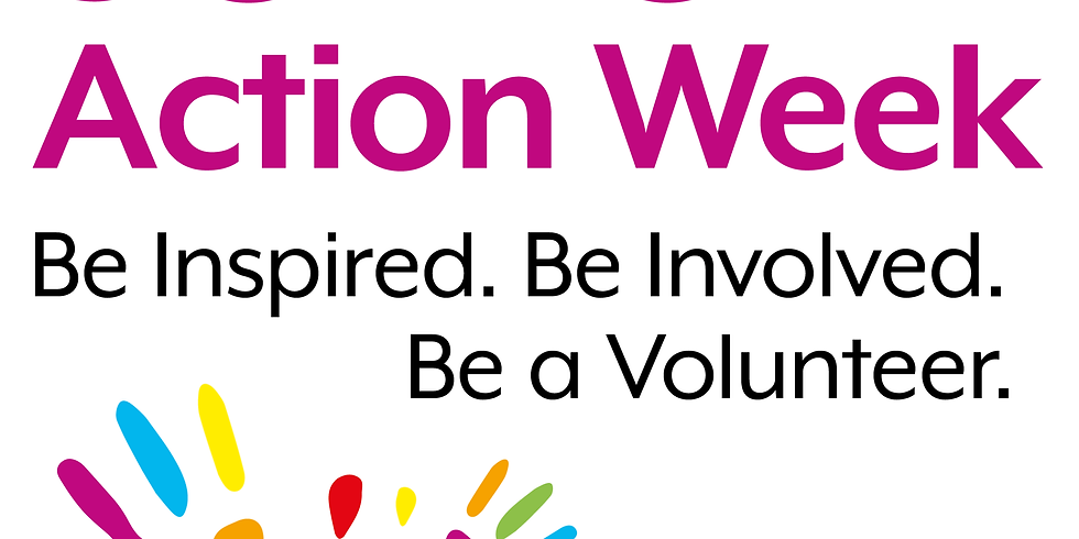 Community & Volunteering Fair @ Sudbury Market