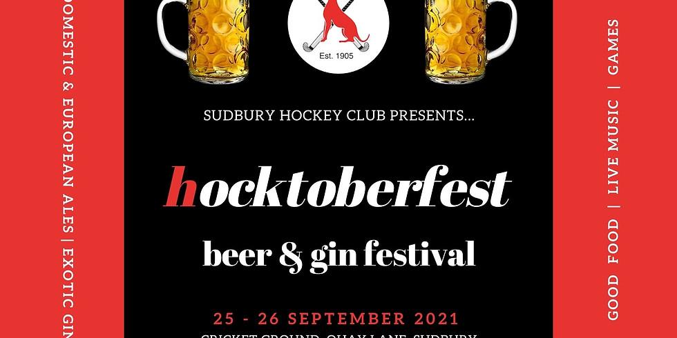 Hocktoberfest | Sudbury Hockey Club