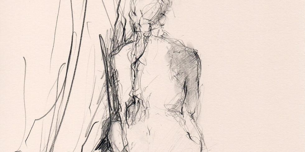 Life Drawing: The Life Drawing Group Sudbury