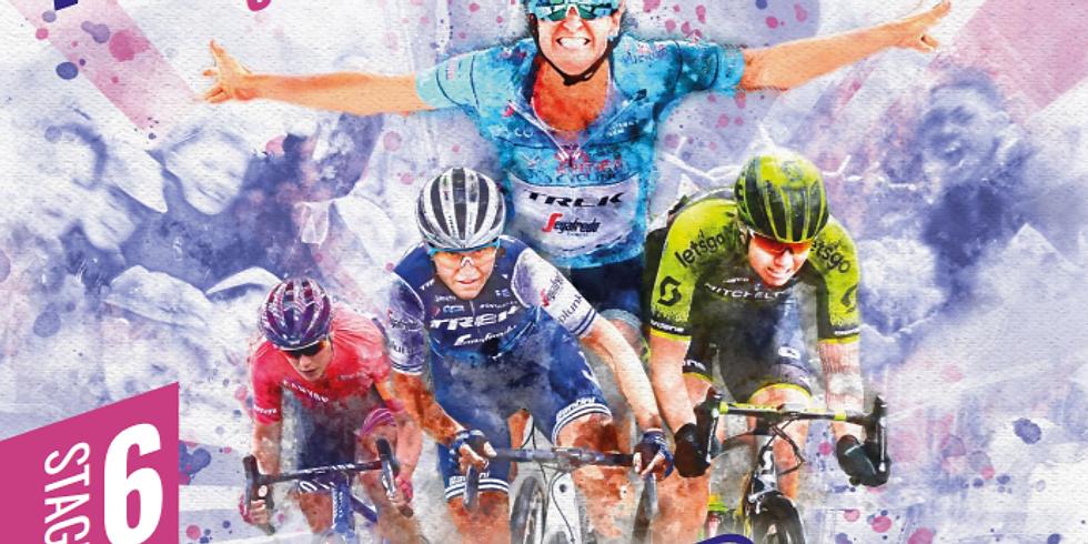 Stage 6 | The Women's Tour