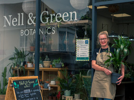 Nell & Green, East St