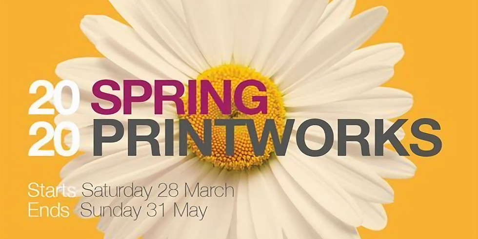 Spring Printworks Exhibition Preview