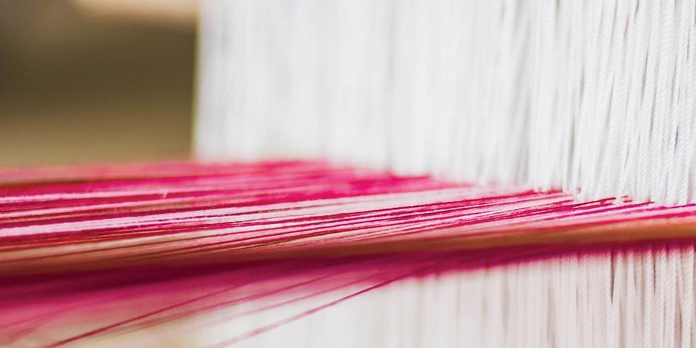 Silk Walks in Sudbury: The Capital of Silk