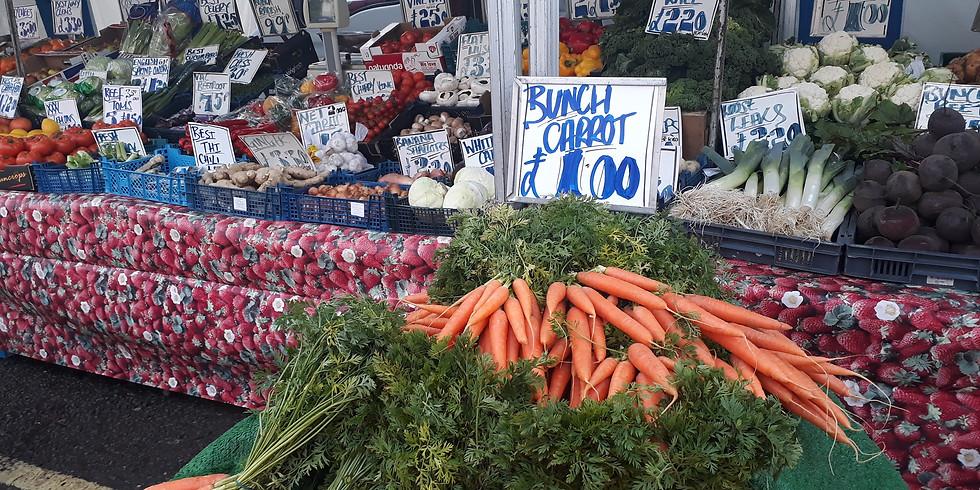 Sudbury Market