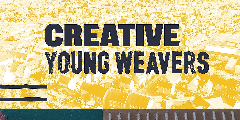 Creative Young Weavers Exhibition