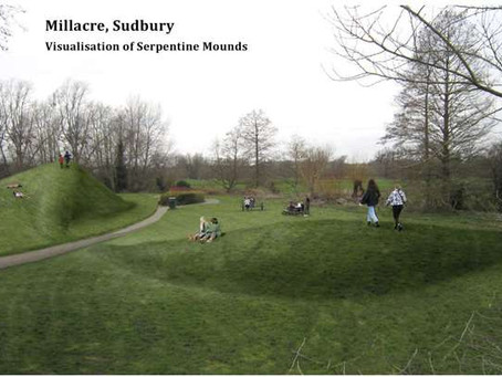 Sudbury Town Council invites community feedback on the refurbishment of Millacre