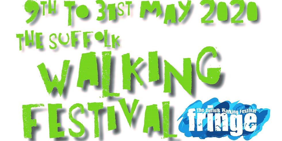 Sudbury's Ancient Common Lands | Suffolk Walking Festival 2020