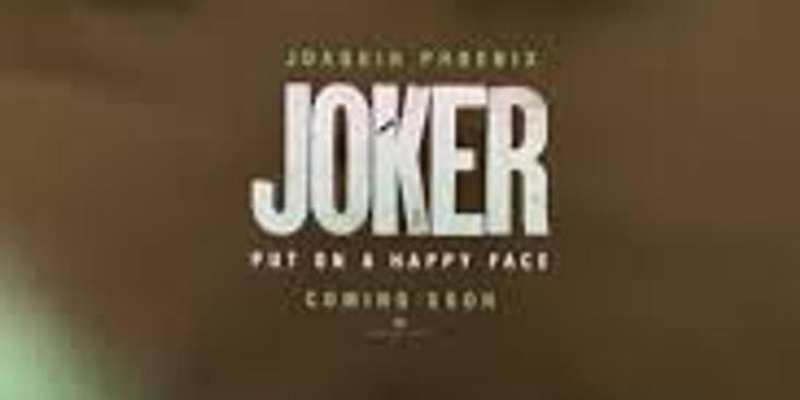 Film: The Joker