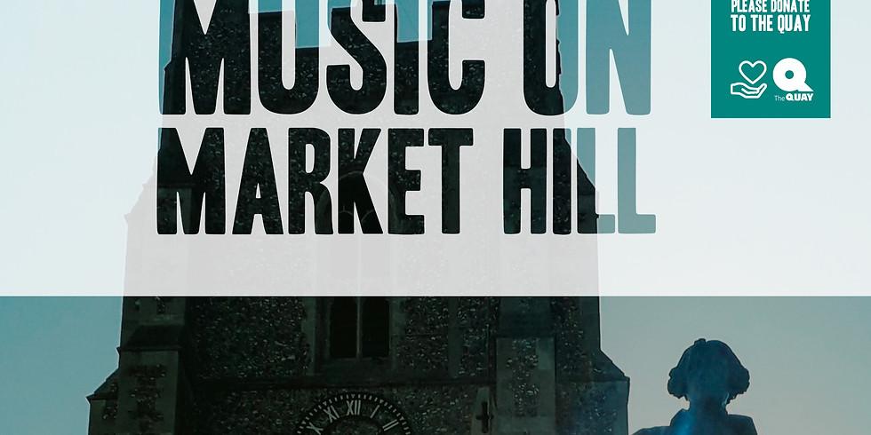 Music on Market Hill