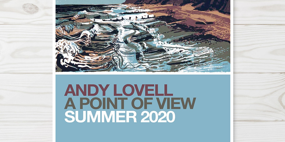 Andy Lovell: A Point of View