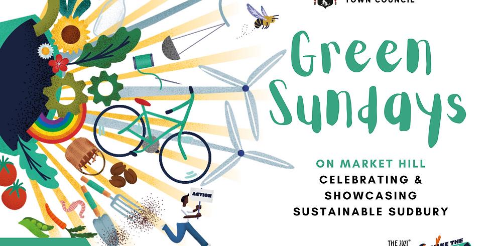 Green Sundays: A Celebration of Sustainability in Sudbury