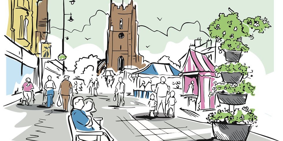 What next for Sudbury? Public exhibition and consultation