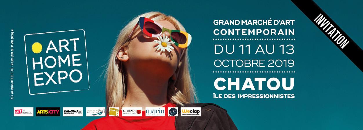GMAC Chatou