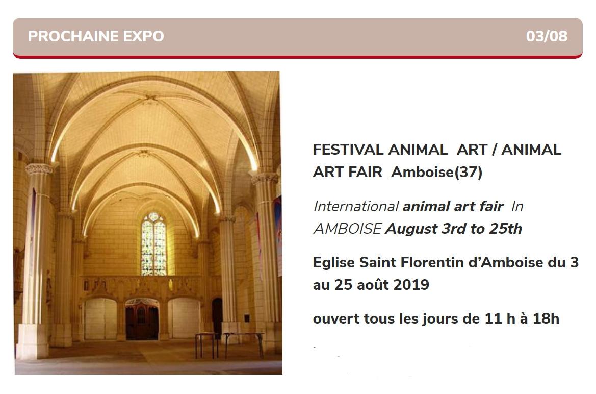 Festival Art Animalier