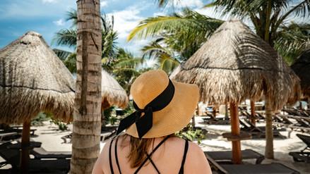 Mexico Vacation