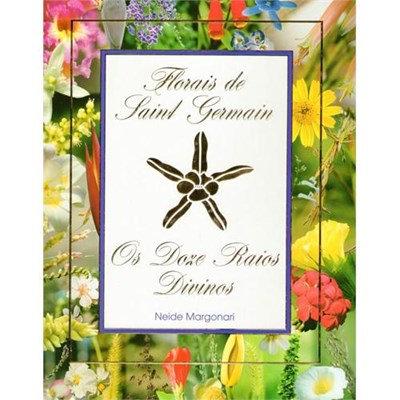 Livro Os Doze Raios Divinos - N.Margonari