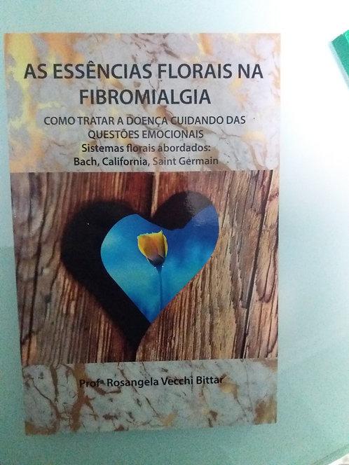 Livro As Essências Florais na Fibromialgia