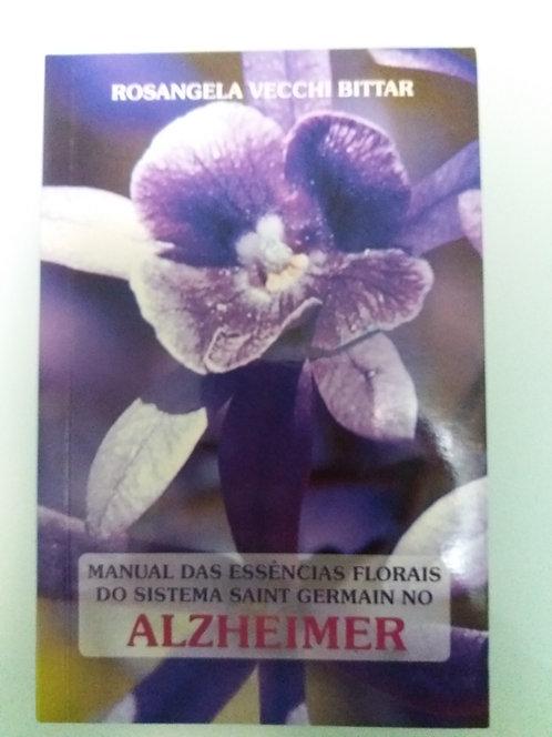 Livro Manual da Essências FSG no Alzheimer