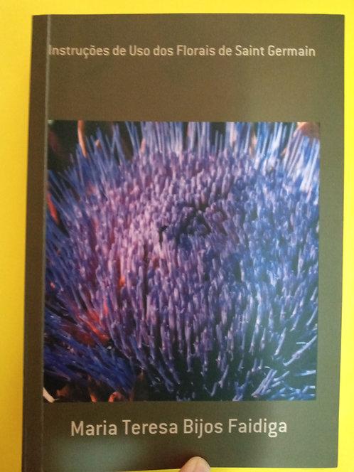 Instruções de Uso dos Florais de Saint Germain
