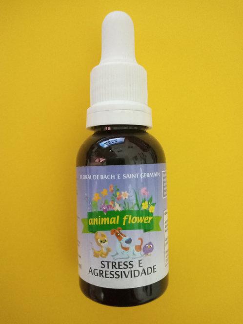 Stress e Agressividade