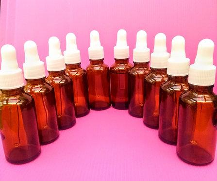 Kit de 10 frascos higienizados ( ganhe +1 frasco)