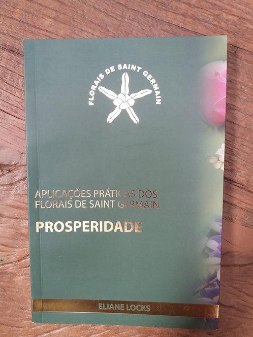 Livro Prosperidade - Eliane Locks