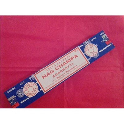 Incenso Nag Champa Azul