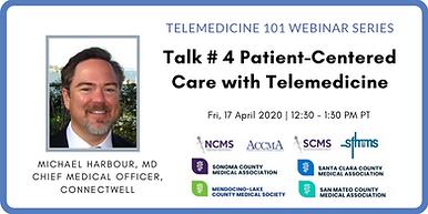 Telemedicine 101 Webinar Series - Dr Har