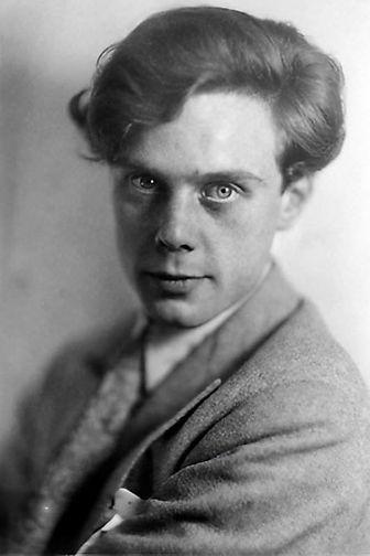 Marius Goring 1932