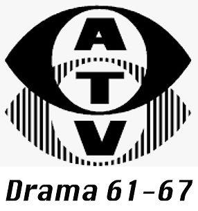 Drama 61-67 poster