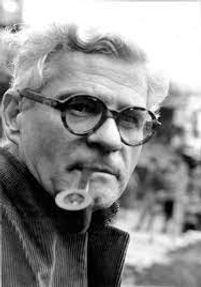 George Devine (1910-1966): Co-founder of the London Theatre Studio