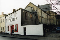 ADC Theatre Cambridge