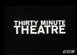 Thirty Minute Theatre poster