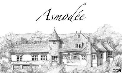 Asmodée poster