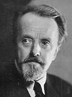 Harcourt Williams (1880-1957): Artistic director of The Old Vic