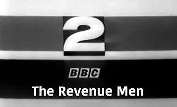 The Revenue Men poster