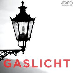 Gaslicht 1956 poster