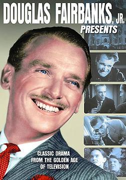 Douglas Fairbanks Jr Presents poster