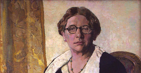 Lilian Baylis (1874-1937): Manager of The Old Vic, London