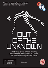 Out of the Unknown poster
